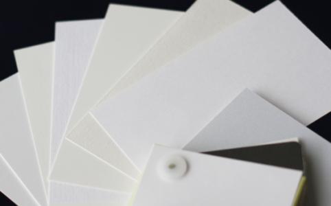きしもとデザインおすすめの用紙